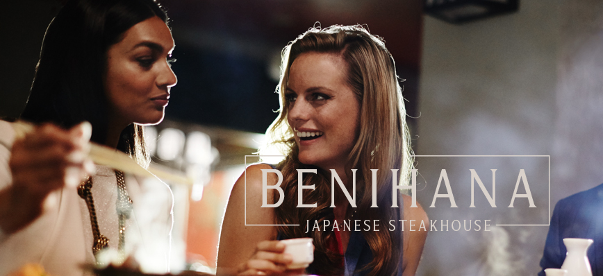 Benihana Japanese Steakhouse - Fairmont Royal York