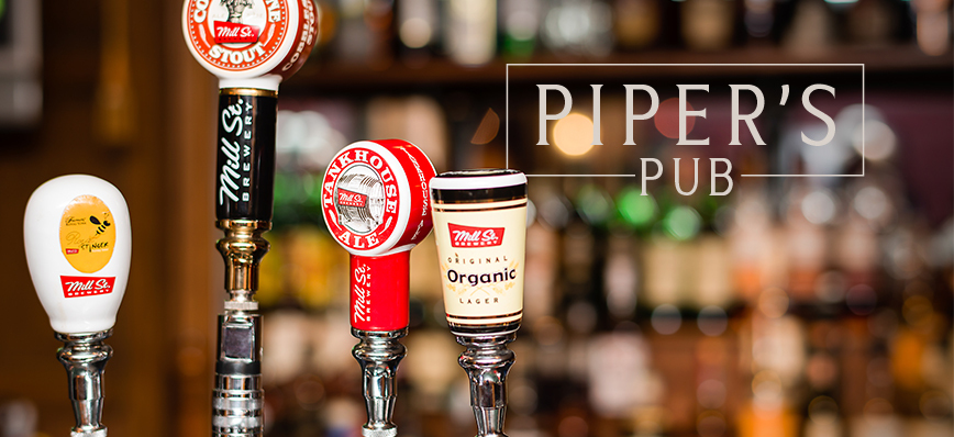 Piper's Pub - Fairmont Royal York